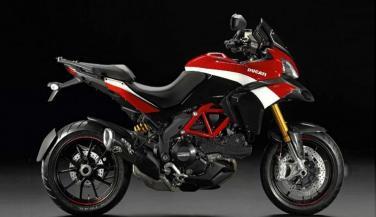 Ducati लाएगी कार जैसे सेफ्टी फीचर्स वाली Bikes