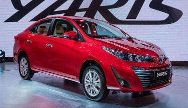 भारत में डेब्यू करने जा रही Toyota Yaris की कीमत अनाउंस