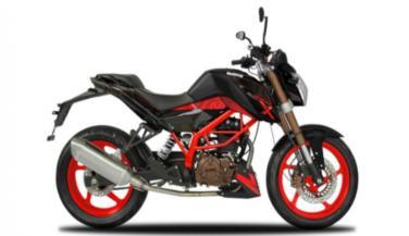 केटीएम की कॉपी हैं यूएम एक्सट्रीट 250 एक्स नई बाइक