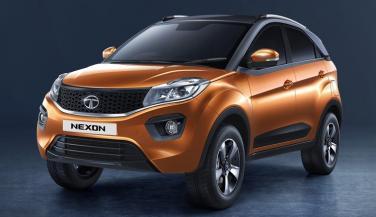 Tata Nexon AMT भारत में लॉन्च, हैं कई फीचर, कीमत...