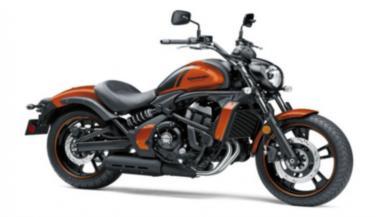 कावासाकी वलकन एस नए कलर में लॉन्च, इस बाइक से होगा मुकाबला