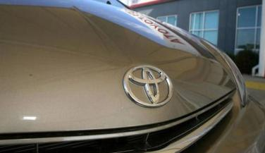 Toyota Kirloskar expects 10 percent growth in sales this year - Sports Car News in Hindi