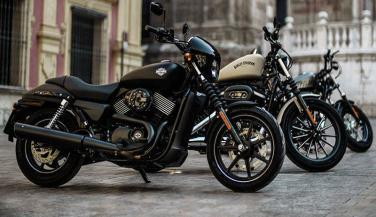 इंडियन यूज्ड मोटरसाइकिल सेगमेंट में एंट्री के लिए तैयार है हार्ले डेविडसन