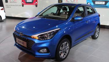 Hyundai i20 CVT Automatic भारत में लॉन्च, कीमत...