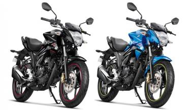 Suzuki Gixxer ABS भारत में लॉन्च