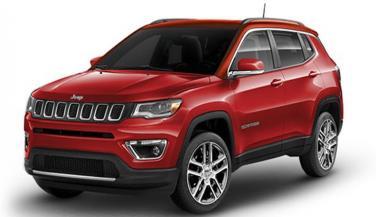 Jeep ने भारत के लिए नए सब फोर मीटर एसयूवी को किया कंफर्म