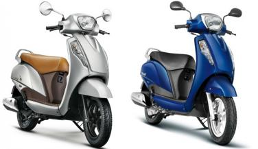 Suzuki Access 125 Special Edition launched with CBS, Price...