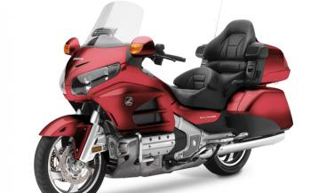 Honda commences India deliveries of 2018 Gold Wing - Cruiser Bike News in Hindi