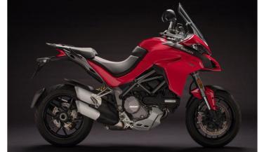 Ducati Multistrada 1260 भारत में लॉन्च, कीमत...