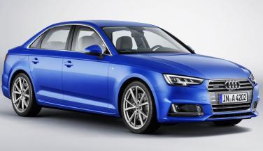 India bound 2019 Audi A4 अनवील्ड, ये है सबसे बड़ा बदलाव