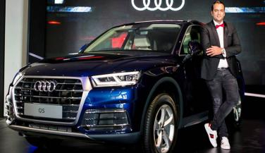 Audi India ने लॉन्च किया Q5 Petrol Variant, प्राइस...