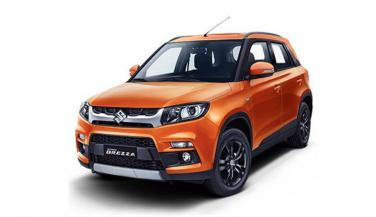 विटारा ब्रेजा ने मचाई SUV बाजार में हलचल, 28 माह में...