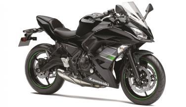 2019 Kawasaki Ninja 650 लॉन्च, कीमत...