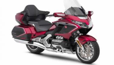 रिवर्स गियर वाली भारत में पहली बाइक, कीमत 26.85 लाख