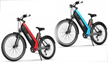 Tronx One Electric Bike लॉन्च, ये हैं फीचर्स और कीमत