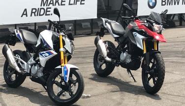 BMW Motorrad ने भारत में लॉन्च की G310R और G310GS मोटरसाइकिल