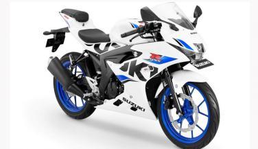 नई Suzuki GSX-R150 लॉन्च, कीमत...