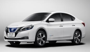 चीन में लॉन्च हुई Nissan Sylphy, भारत...