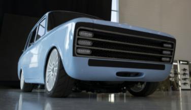 एके-47 बनाने वाली क्लाशनिकोव कंपनी ने उतारी इलेक्ट्रिक कार