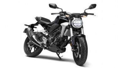 होंडा की CB 300R बाइक जल्द होगी लॉन्च