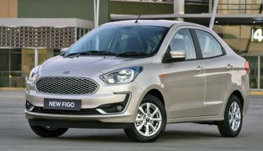 ...तो इस समय लॉन्च हो सकती है Ford Aspire Facelift