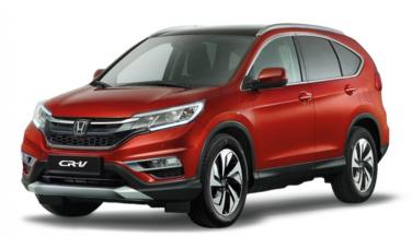 Honda CR-V India will be launched on 9th october 2018 - Sports Car News in Hindi