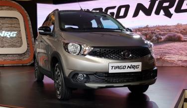 Tata Tiago NRG भारत में लॉन्च, जानें कीमत और फीचर्स
