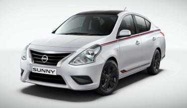 Nissan Sunny Special Edition launched in India, Price... - Compact Car News in Hindi
