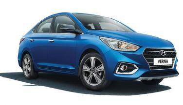 Hyundai Verna Anniversary Edition लॉन्च, ये है कीमत