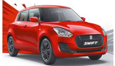 Maruti Suzuki Swift Limited Edition भारत में लॉन्च, कीमत...