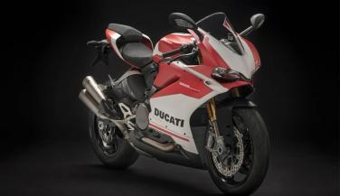 Ducati ने भारत में लॉन्च की 959 Panigale Corse, कीमत...