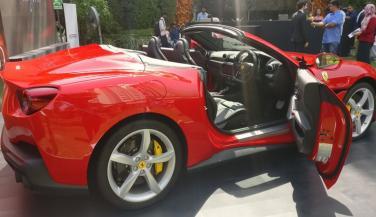 भारत में Ferrari Portofino लॉन्च, कीमत जान रह जाएंगे हैरान