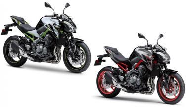 2019 Kawasaki Z900 लॉन्च, कीमत...