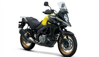भारत में नई Suzuki V-Strom 650XT ABS लॉन्च, कीमत...