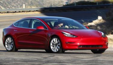 Tesla ने मिड रेंज बैटरी के साथ नया 'Model 3' किया लॉन्च