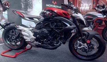 300CC-500CC की बाइक बनाएगी मोटोरॉयल काइनेटिक