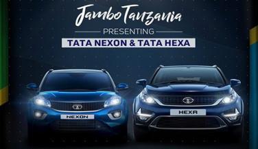 टाटा की हेक्सा और नेक्सन कार लॉन्च, जाने कीमत और फीचर
