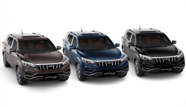सबसे लक्जुरियस हाई-एंड SUV महिंद्रा अलतुरस G4, जानिए कब होगी लॉन्च