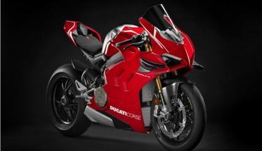 2019 Ducati Panigale V4 R भारत में लॉन्च, कीमत...