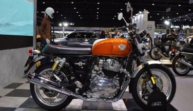 Royal Enfield Interceptor 650 और Continental GT 650 लॉन्च