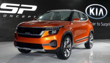 भारत के लिए ये है Kia Motors की योजना, अगले साल...