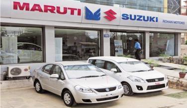 Maruti Suzuki जनवरी से बढ़ाएगी कीमतें