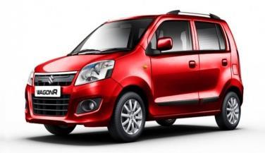 लॉन्चिंग से पहले All New Maruti Suzuki Wagon R लीक