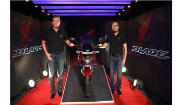 Honda X-Blade ABS भारत में लॉन्च, कीमत...