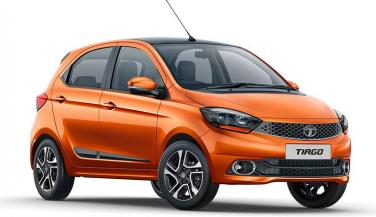Tata Tiago XZ Plus launched in india, see price and features - Compact Car News in Hindi