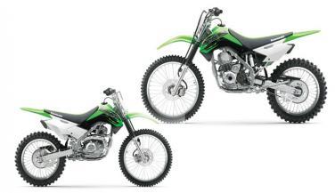 2019 Kawasaki KLX140G भारत में लॉन्च, कीमत...
