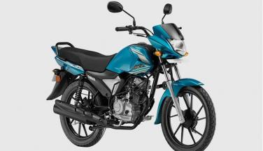 Yamaha Saluto RX 110 और Saluto 125 UBS भारत में लॉन्च