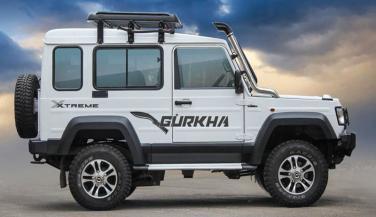 Force Gurkha Xtreme भारत में लॉन्च, कीमत...