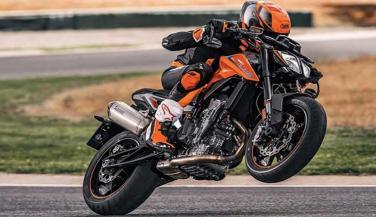 KTM और BAJAJ लेकर आ रहे है 500 CC की दमदार बाइक