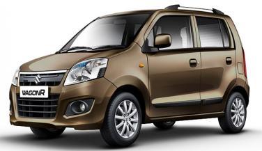2019 Maruti Suzuki Wagon R के फीचर्स... लीक्ड